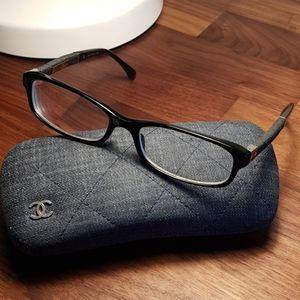 Chanel glasses proscription readers 3193 52 16 135